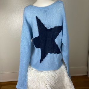 Skull Cashmere, Cashmere 360 Star Sweater